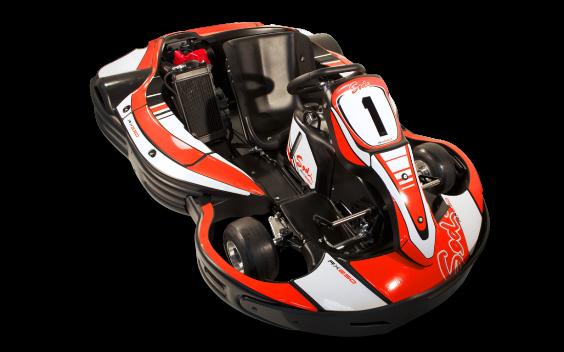 RX250 Karts