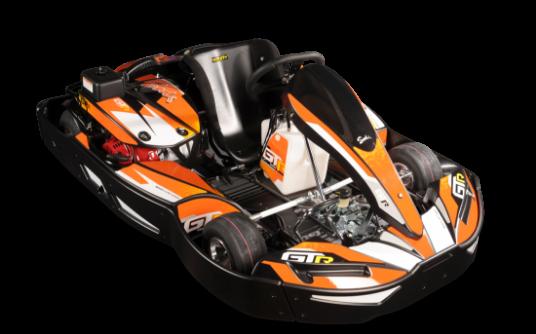SODI GT4 Karts