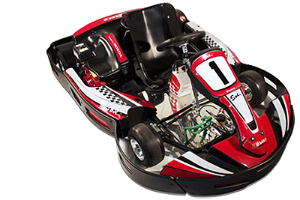 Sodi LR4 Junior Kart
