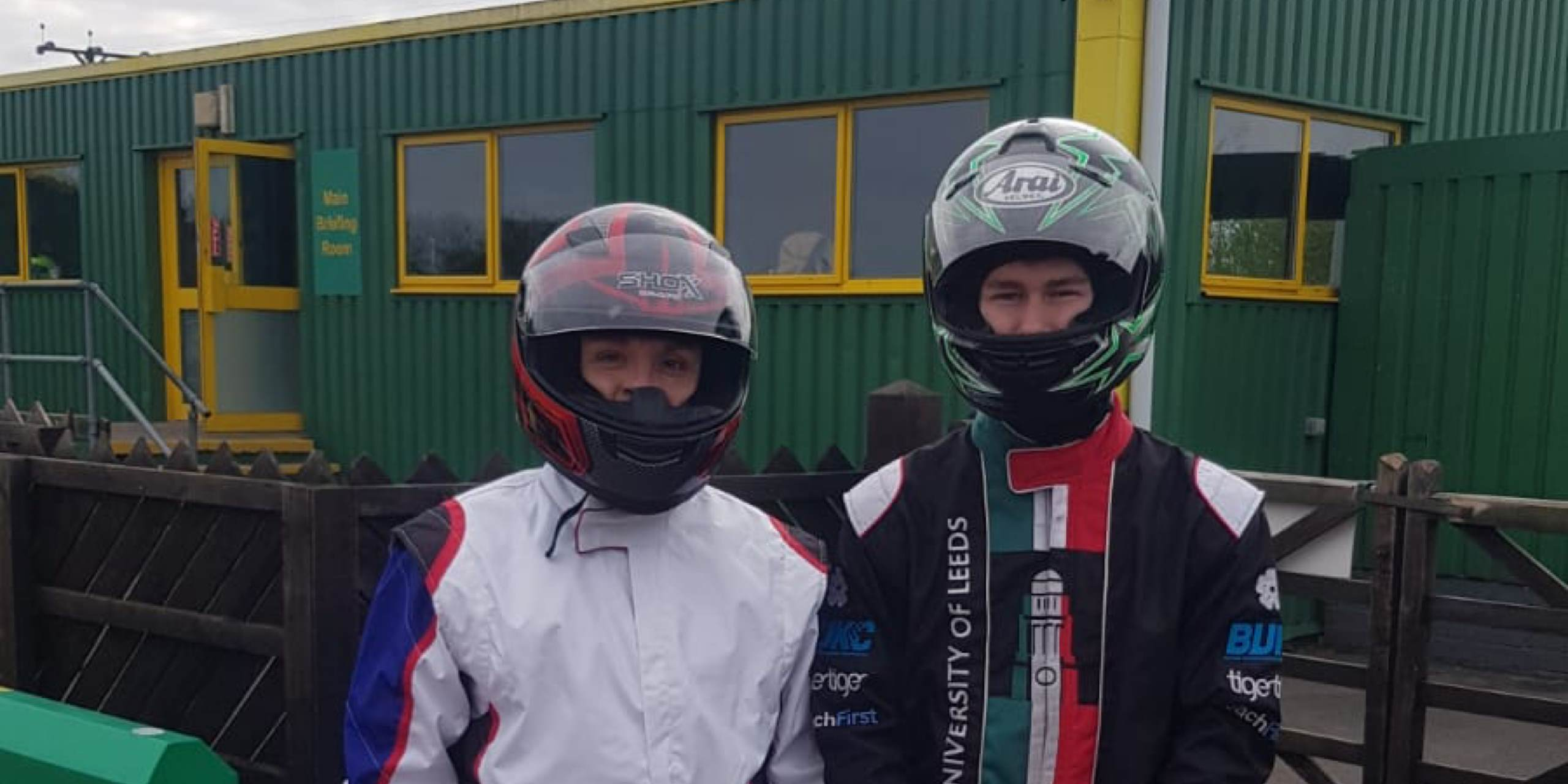 Karting North East News