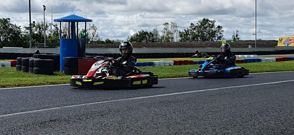 Family Karting