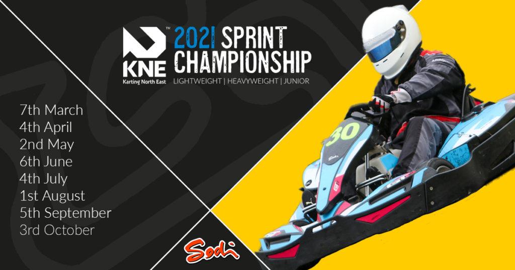 KNE Sprint Championship 2021